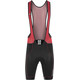 Northwave Extreme 3 Bibshorts Men black/red